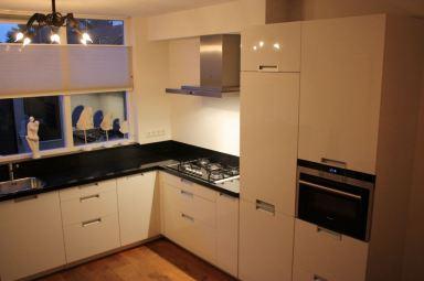 Keuken plaatsen Harderwijk
