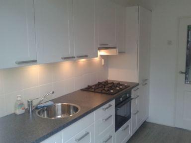 Keuken plaatsen in Ermelo