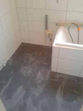 Badkamer verbouwen Ermelo