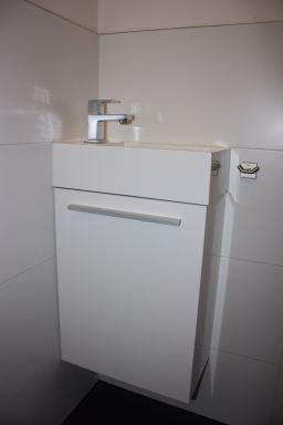 Keuken en wc renoveren Harderwijk
