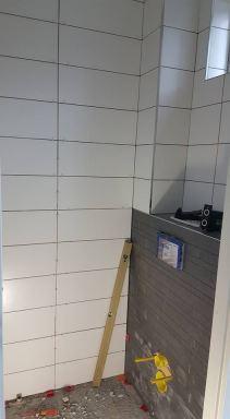 Toilet verbouwen Ermelo