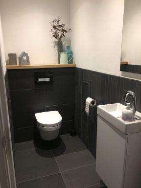 Toilet renovatie Harderwijk