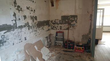 Keuken compleet gestript Elburg
