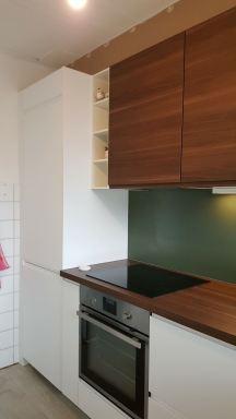 Keuken renovatie Ermelo
