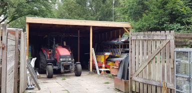 Diverse werkzaamheden Recreatiepark De Paalberg Ermelo