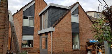 Diverse werkzaamheden woning Harderwijk