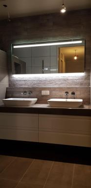 Badkamer renovatie Harderwijk