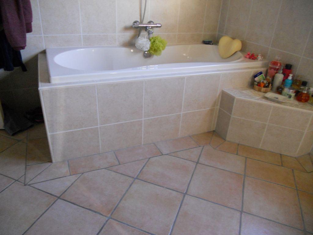 Badkamer te Blokzijl
