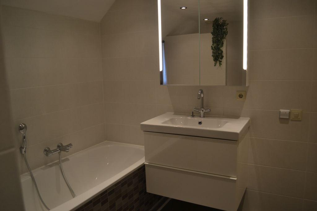 Badkamer renovatie Rosmalen