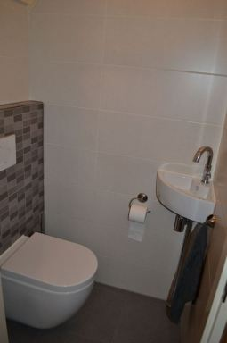 Toilet renovatie Rosmalen