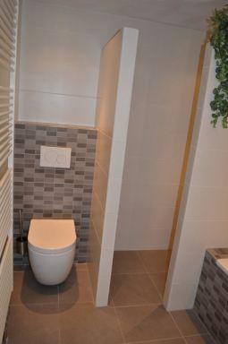 Badkamer & toilet renovatie Rosmalen