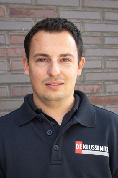 De Klussenier Peter Kalis