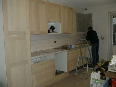 Keuken plaatsen Almelo
