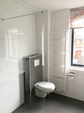 Badkamer verbouwen Elst