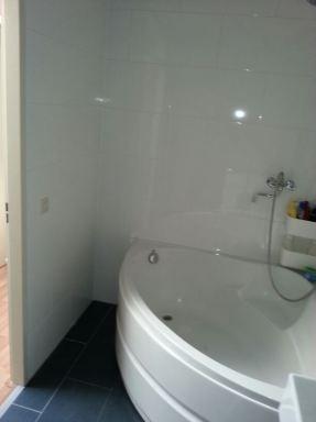 badkamer verbouwen spijkenisse