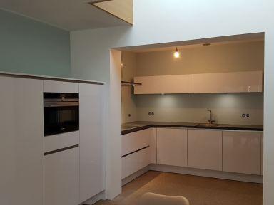 Keuken renovatie Geleen
