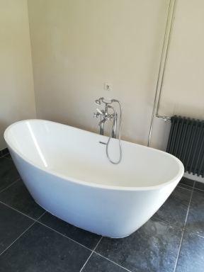 Badkamer Vlissingen