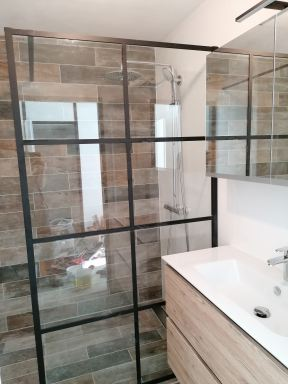 Badkamer en toilet renovatie Middelburg