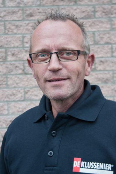 De Klussenier Walter Broekhuizen