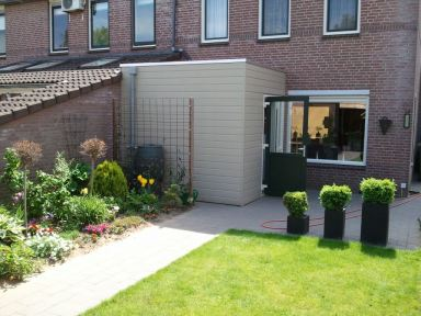 Renovatie Warnsveld