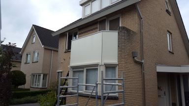 Balkon realiseren Deventer