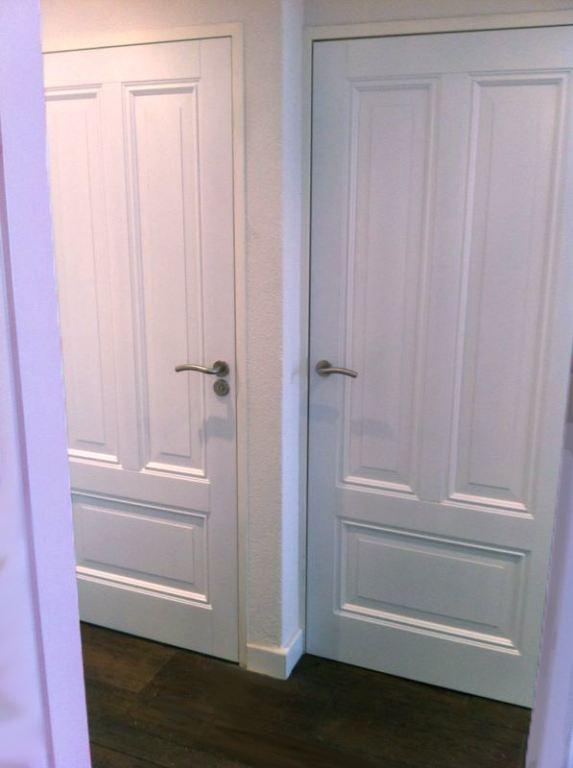 deuren in- en afhangen Apeldoorn