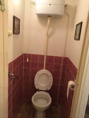 Toilet Vervangen Apeldoorn