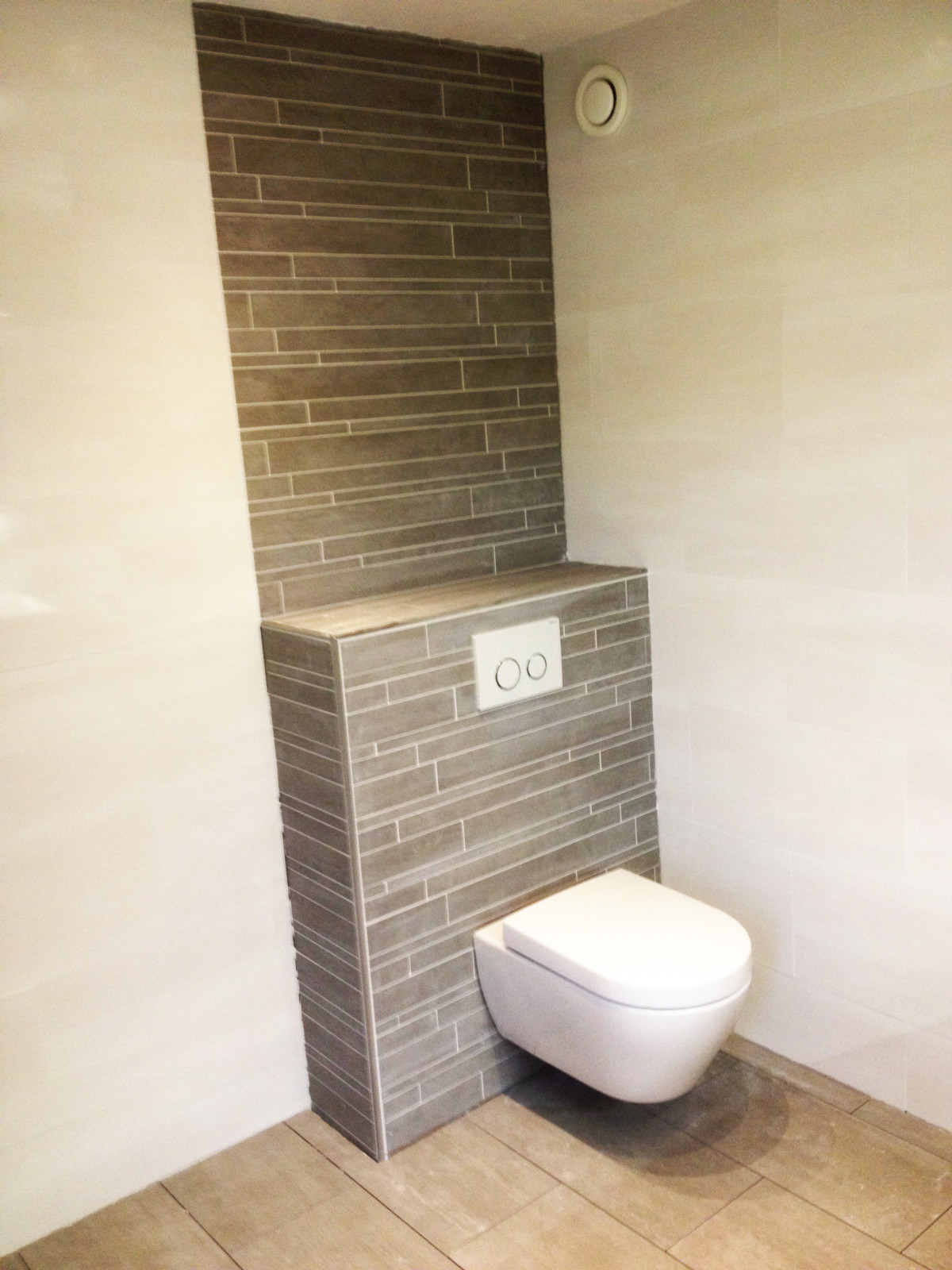Badkamer Verbouwen Apeldoorn – Ugchelen - De Klussenier Erik Scholten