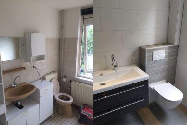 Badkamer Verbouwen Apeldoorn – De Mheen