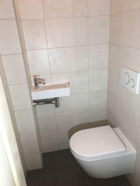 WC renovatie Pannerden