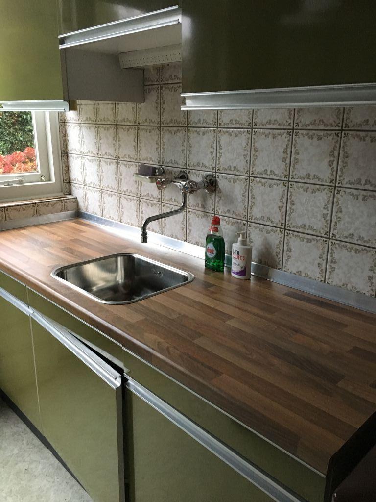 Keukenblad vervangen in Helmond
