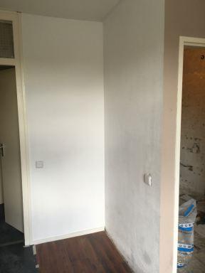 Badkamer renovatie en uitbreiding in Geldrop