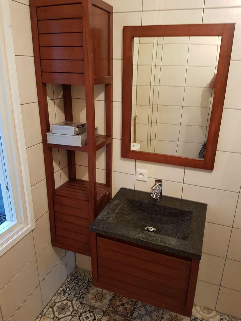 Renovatie badkamer Alkmaar