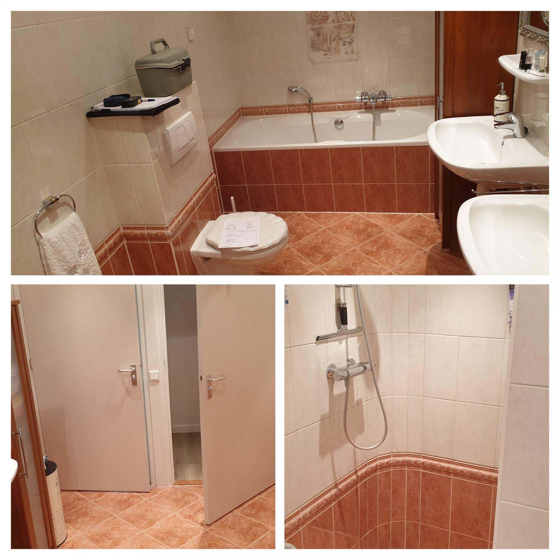 Badkamer Renovatie Alkmaar De Klussenier Job Groot