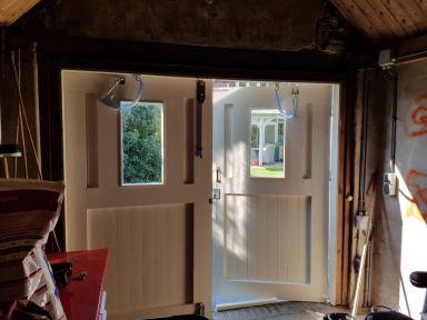 Garage deuren Haarlem