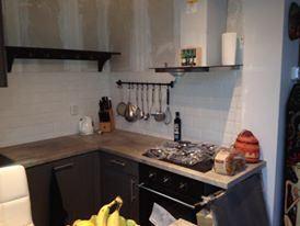 Keukenverbouwing Haarlem IJmuiden