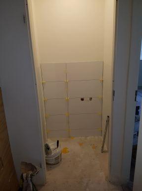 Toilet renovatie IJmuiden Velsen Haarlem