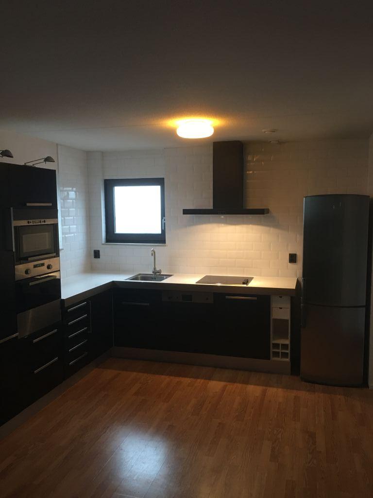 Keuken Vernieuwing