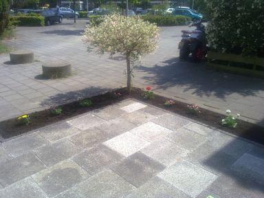 Tuinprojecten
