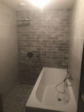 Badkamer verbouwen Amsterdam