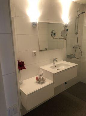 Badkamer verbouwing amsterdam