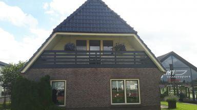Dakkapel plaatsen Steenwijk