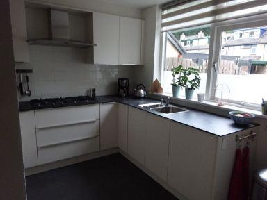 Keuken renovatie Beilen