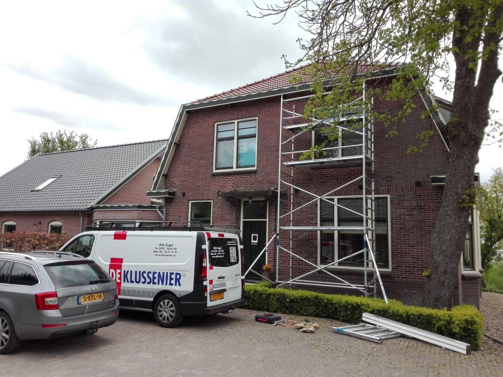 Renovatie Badkamer Assen : De klussenier dirk engel uw klusbedrijf in beilen