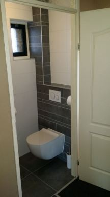 Toilet renovatie Lelystad