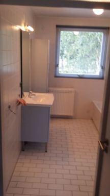 Badkamer compleet Almere voor renovatie
