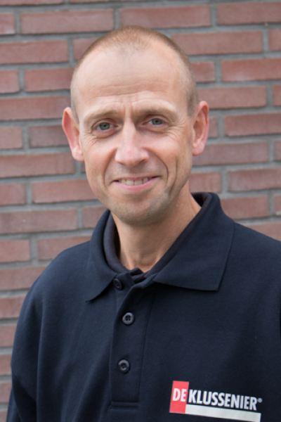 De Klussenier Herman Pul