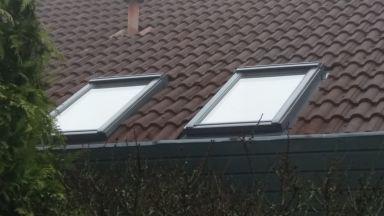 Klus Velux dakramen vervangen in Lelystad