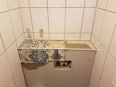 Toilet installeren Goes