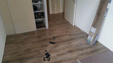 Renovatie appartement / woning Middelburg